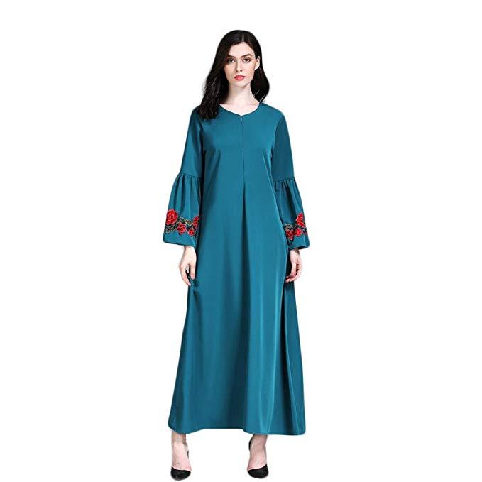 Islamic women's cloth