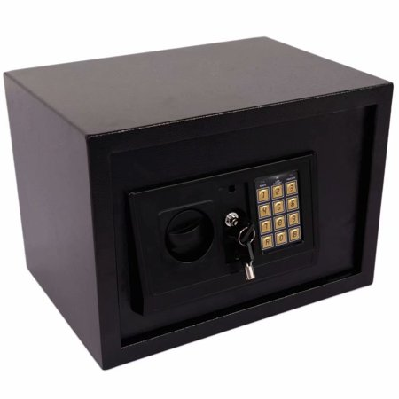 Digital Deposit Safe Box