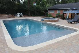Swimming pool home builder