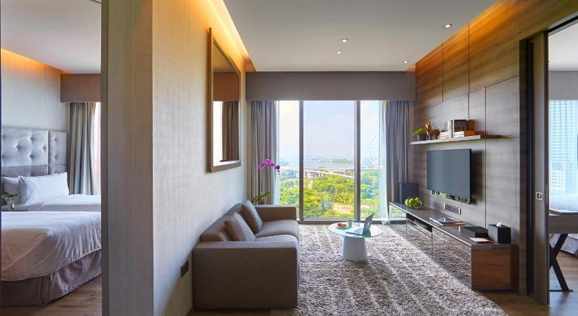 Singapore Serviced Apartment