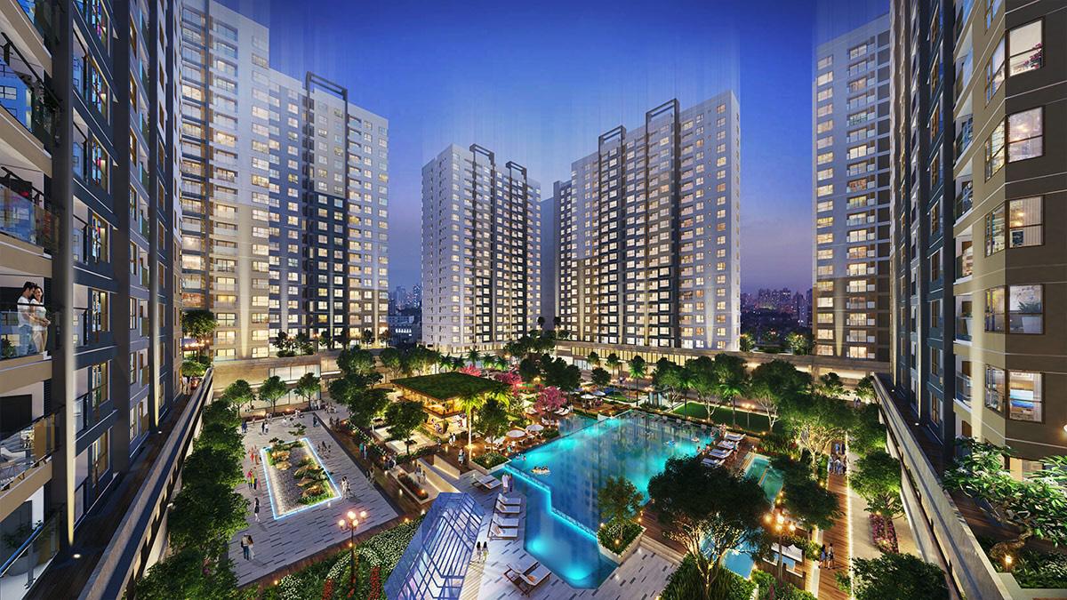 Boost Real Estate