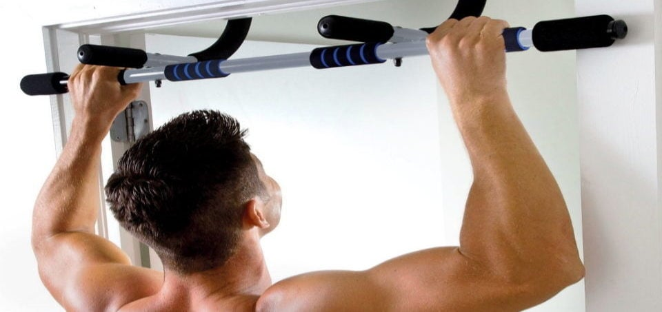 Door Pull Up Bars