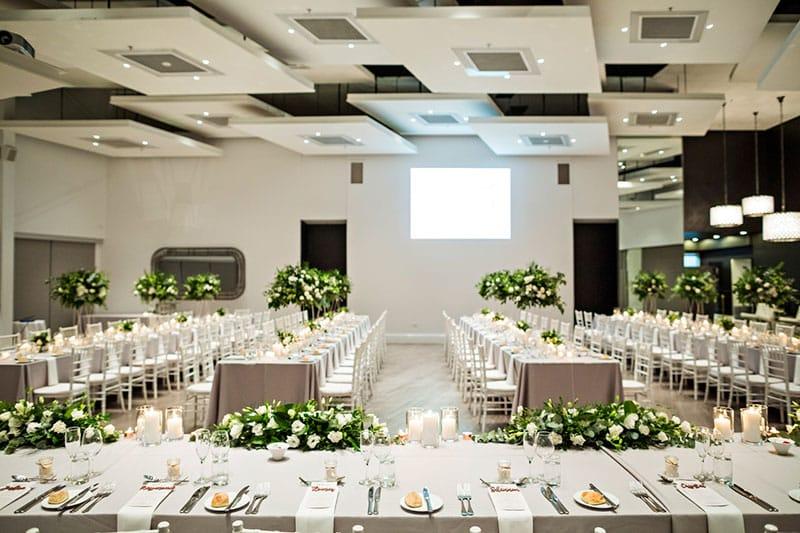 function venue
