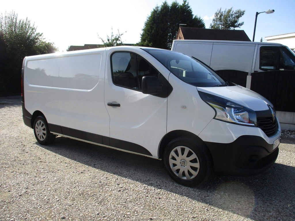 used vans for sale Cheshire